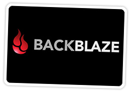 4 Backblaze Software