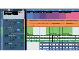 4 Steinberg Cubase Essential 4 Music Production Software