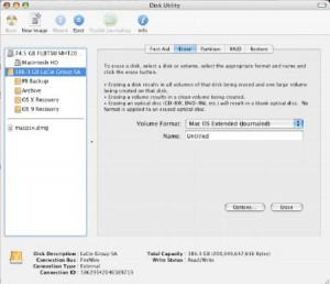 4.Disk Utility