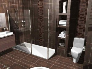 Cad Bathroom Design Home Design