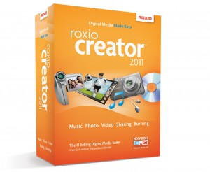 5 Roxio Creator