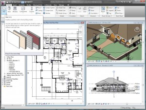 Top 10 architectural design software for budding for Easy architectural software