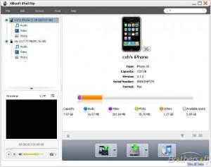 6 iPod Rip