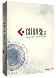 7 Steinberg Cubase 4 Music Production Software
