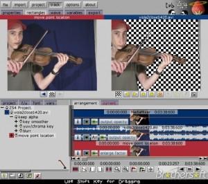 7. T@b ZS4 Video Editor