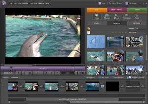 8 Adobe Premiere Elements