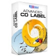 8 Advanced CD Label