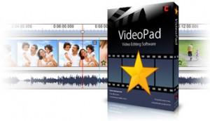 8. VideoPad
