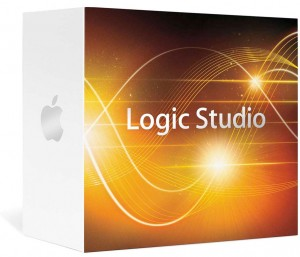 9 Apple Logic Studio Music Production Software