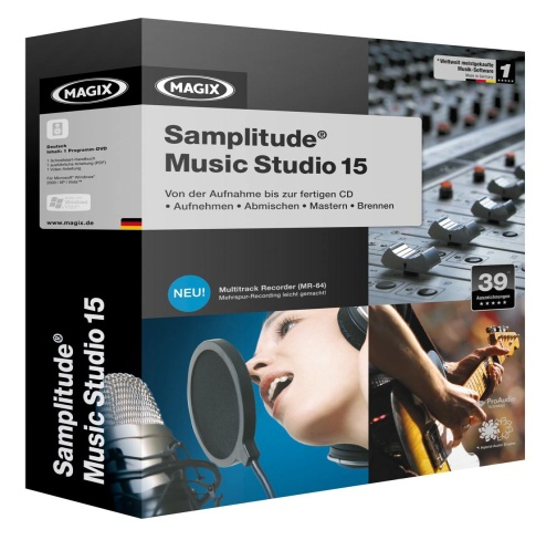 Best musical studio joy studio design gallery best design for Music studio design software
