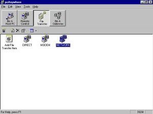 10. Symantec pcAnywhere