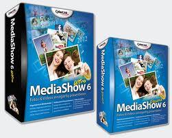 2 CyberLink MediaShow 6 Deluxe