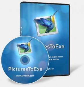 3 PicturesToExe Deluxe 7.5