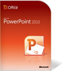 5 Microsoft PowerPoint 2010