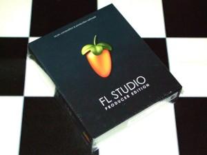 5. FL Studio Producer
