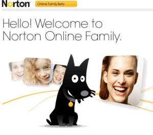 5. Norton Online Family