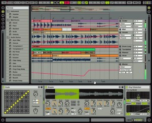 7. Ableton Suite