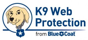 8. K9 Web Protection