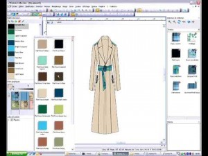 Top 10 fashion design software how to download them Online clothing design software