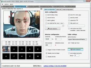 1.WebcamXP