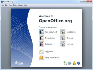 10.Open Office