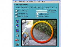 10.Webcam Zone Trigger