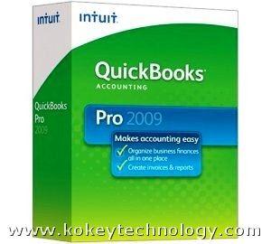 2.  Quickbooks Pro