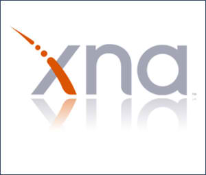2. XNA Games Studio