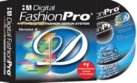 4 Digital Fashion Pro