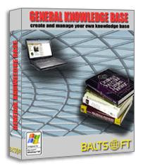 4.  General Knowledge Base