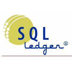 5.  SQL Ledger