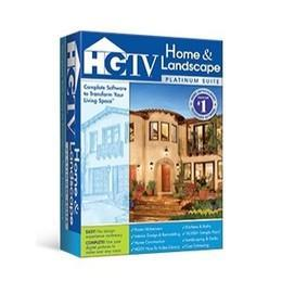 5.HGTV Home & Landscape Platinum Suite