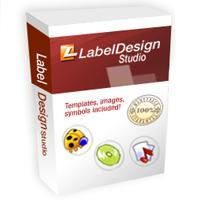 6.Label Design Studio