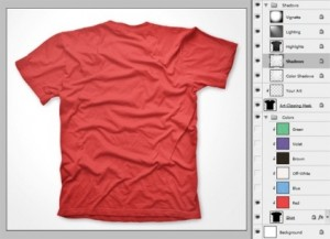 Clothing Design Template Software Free Realistic Apparel Templates