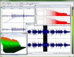 9. Wavosaur Free Audio Editor