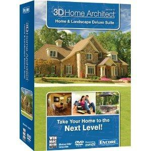 Top 10 free landscaping software that you can download for Download 3d home architect design deluxe 8