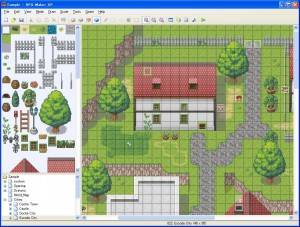 9.RPG Maker XP