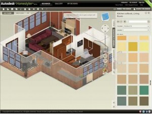 Top 10 of the best interior design software you can use for Interior design software online