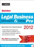 1 Quicken Legal Business Pro 2012