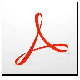 1. Adobe Reader