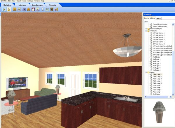 Top 10 of the best interior design software you can use Best home interior design software