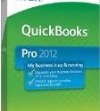 10 QuickBooks Pro 2012