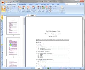 2. Nitro PDF