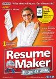 3 ResumeMaker Professional Deluxe 17
