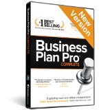 4 Business Plan Pro Complete