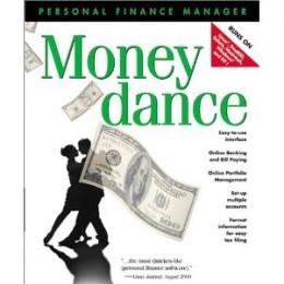 4. Moneydance