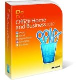 5 Microsoft Office Home & Business 2010