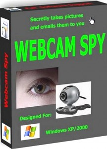 5. WebCam Spy