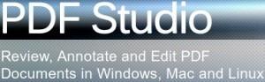6. PDF Studio