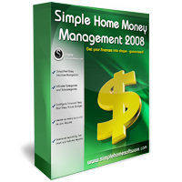 6. Simple Home Money Management